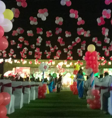 event planner in karur