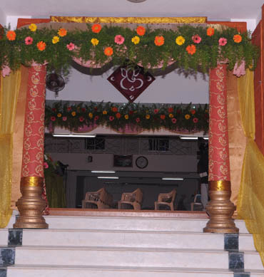 flower decorators in karur