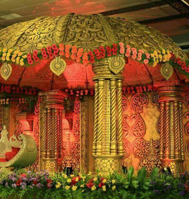 stage decorators in karur